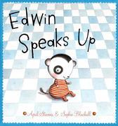 eBook: Edwin Speaks Up