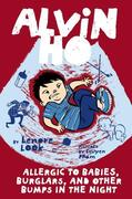 eBook:  Alvin Ho: Allergic to Babies, Burglars, and Other Bumps in the Night