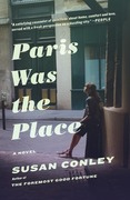 eBook: Paris Was the Place