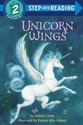 eBook: Unicorn Wings