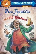 eBook: Ben Franklin and the Magic Squares