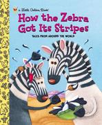 eBook: How the Zebra Got Its Stripes