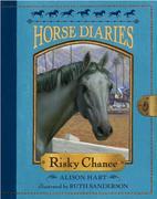 eBook:  Horse Diaries 7: Risky Chance