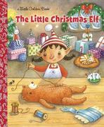 eBook: The Little Christmas Elf