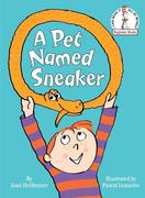 eBook: A Pet Named Sneaker