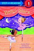 eBook: Ballet Stars