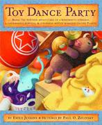 eBook: Toy Dance Party