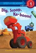 eBook: Dig, Scoop, Ka-boom!