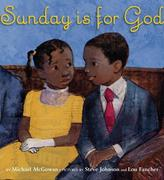 eBook: Sunday Is for God