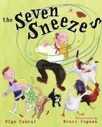 eBook: The Seven Sneezes