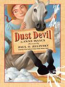 eBook: Dust Devil