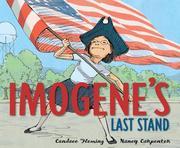 eBook: Imogene's Last Stand