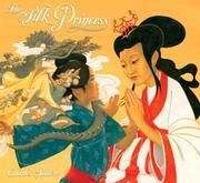 eBook: The Silk Princess