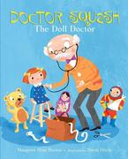 eBook: Doctor Squash the Doll Doctor