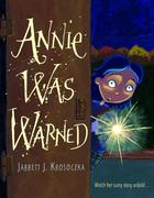 eBook: Annie was Warned