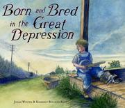 eBook: Born and Bred in the Great Depression