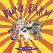 eBook: Punk Farm
