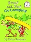 eBook: Fred and Ted Go Camping