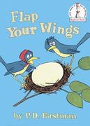 eBook: Flap Your Wings