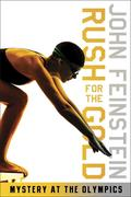 eBook:  Rush for the Gold: Mystery at the Olympics (The Sports Beat, 6)