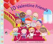 eBook: 10 Valentine Friends