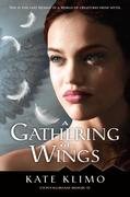 eBook:  Centauriad 2: A Gathering of Wings