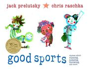 eBook: Good Sports