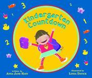 eBook: Kindergarten Countdown