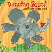 eBook: Dancing Feet!