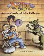 eBook: Akiko in the Castle of Alia Rellapor