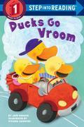 eBook: Ducks Go Vroom