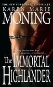 eBook: The Immortal Highlander