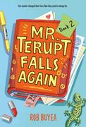 eBook: Mr. Terupt Falls Again