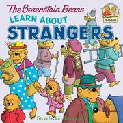 eBook: The Berenstain Bears Learn About Strangers