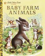 eBook: Baby Farm Animals