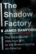 eBook: Shadow Factory