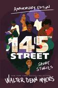 eBook:  145th Street: Short Stories