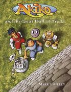 eBook: Akiko and the Great Wall of Trudd