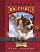 eBook:  Dog Diaries 3: Barry
