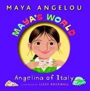 eBook:  Maya's World: Angelina of Italy