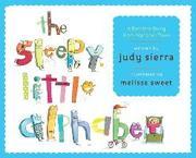 eBook: Sleepy Little Alphabet