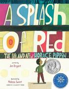 eBook:  A Splash of Red: The Life and Art of Horace Pippin