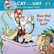 eBook: How Wet Can You Get? (Dr. Seuss/Cat in the Hat)