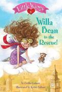 eBook:  Little Wings 5: Willa Bean to the Rescue!