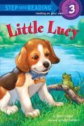 eBook: Little Lucy