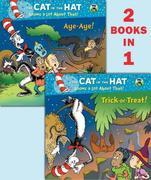 eBook: Trick-or-Treat!/Aye-Aye! (Dr. Seuss/Cat in the Hat)