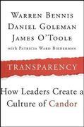 eBook: Transparency