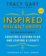 eBook: Inspired Philanthropy