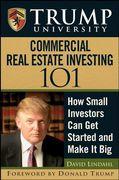 eBook: Trump University Commercial Real Estate 101