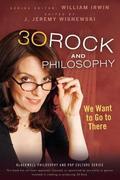 eBook: 30 Rock and Philosophy
